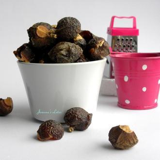 Натуральные мыльные орешки Mukorossi
