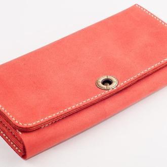 Женский кошелёк, клатч