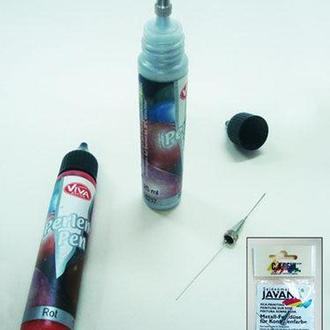 Наконечник металлический KREUL Javana Универсал 0,7мм KR-81177