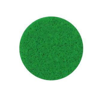 Фетр поделочный (полиэстер) 180г/м2 29,7*42см Rosa Talent мягкий Зеленый светлый A3-044