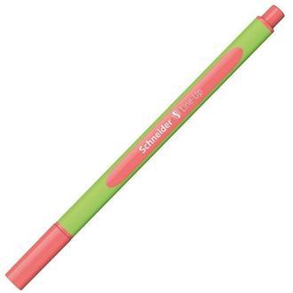 Ручка капиллярная SCHNEIDER линер Line-Up 0.4мм S1910**_кораловый