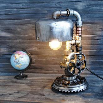 """Настольная лампа """"Шмель"""""""