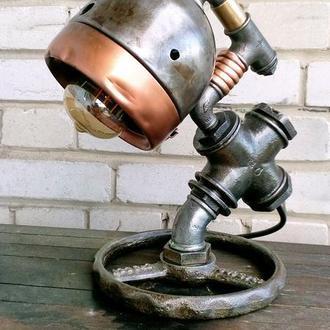 """Настольная лампа """"Чаша"""""""