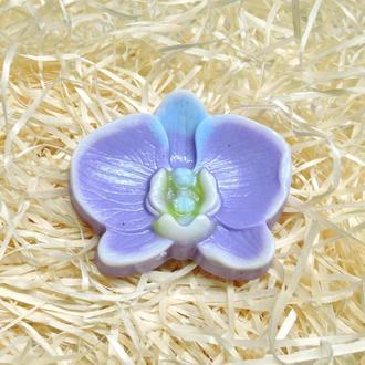 """Мыло """"Орхидея"""" фиолетовое"""