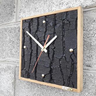 Часы настенные в современном дизайне.