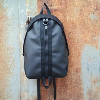 Городской  рюкзак Kona Eggo Black