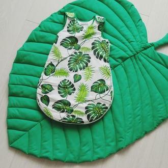 Спальный мешочек для малыша Tropical