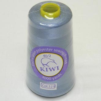 329-Нитки Kiwi (киви) швейные 40/2 4000 ярдов