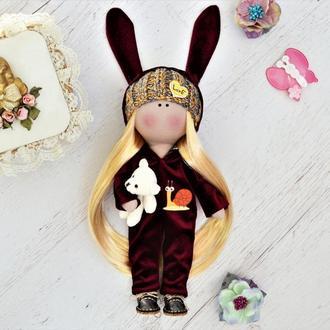 Кукла Анжелика