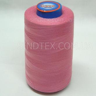 004 Нитки Super швейные цветные 40/2 4000ярдов