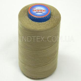 296 Нитки Super швейные цветные 40/2 4000ярдов