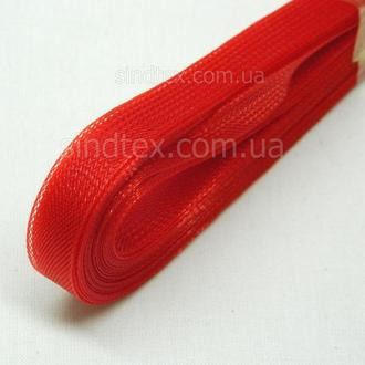 Регилин (кринолин) 1,5см цвет 06 (красный)