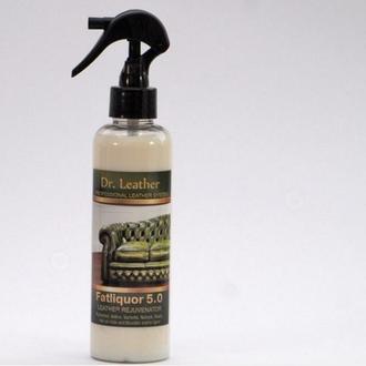 Анионная эмульсия для жирования кожи Fatliquor-5.0
