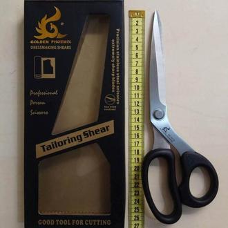 01-Ножницы портновские для кройки и шитья Tailjring Shear 26см