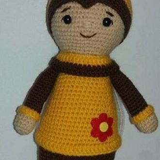 Игрушка Пчелка.