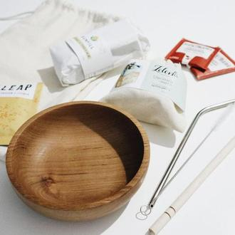 """Мешочек с полезными и натуральными вещами """"MINI BAG"""" от Elise"""