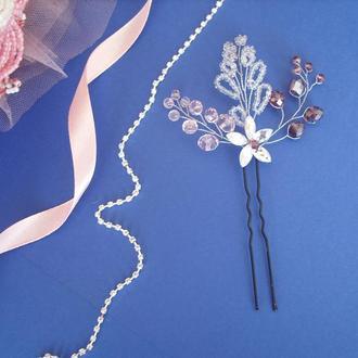Свадебные украшения для невесты ,украшение на свадьбу,украшения на выпусной, вечерние украшение