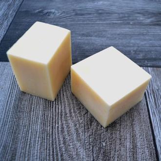 Натуральное хозяйственное мыло вегетарианское