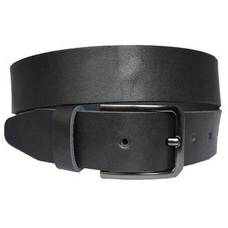 Mark черный кожаный мужской ремень кожанный пояс для джинсов пасок ремінь