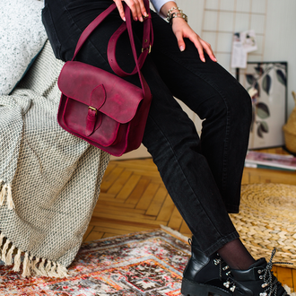 Маленькая сумочка, кожаная сумочка, сумочка для телефона, женская сумочка