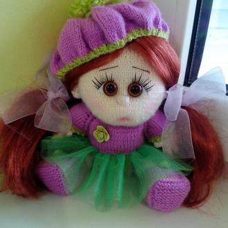 Пупс-кукла