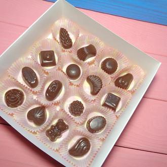 """Подарочный набор мыла """"Шоколадные конфеты"""""""
