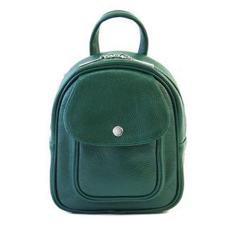 Backpack Michelle green (артикул: w063.4)