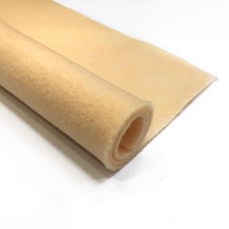 Фетр светло-персиковый 1.3 мм 20*30 см | №  00980