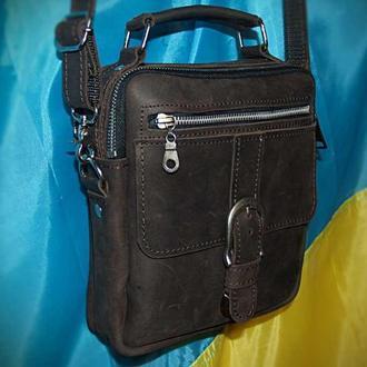 Мужская сумка-барсетка MyBagT1