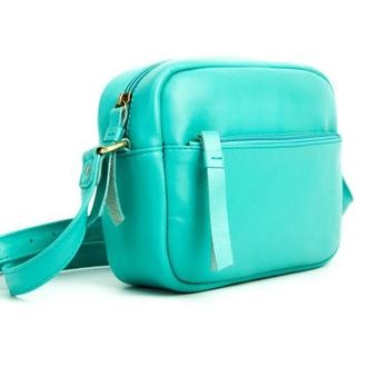 CrossBody Verbenka mint green (артикул: w059.6)