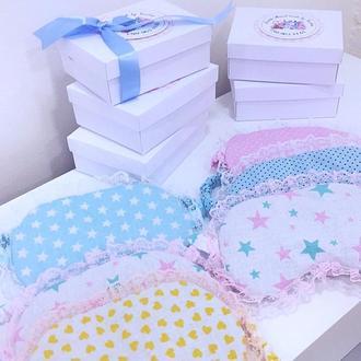 маска для сна-повязка для сна на глаза-оригинальные подарки на Валентина -подарочные наборы