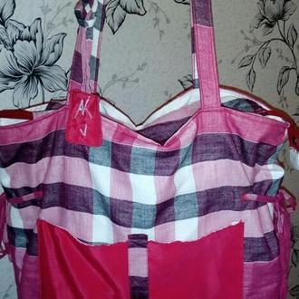 сумка женская летняя