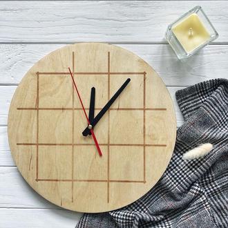 """Настенные часы """"Simple #2"""""""