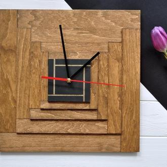 """Настенные часы """"Pyramid"""""""