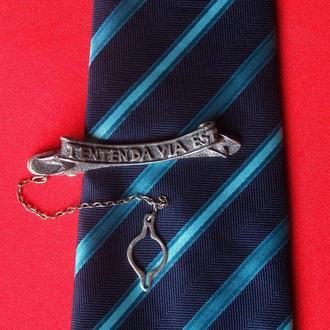 Именной зажим для галстука