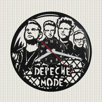 часы настенные Де́пеш мод Depeche Mode