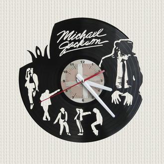 часы настенные МАЙКЛ ДЖЕКСОН Michael Jackson