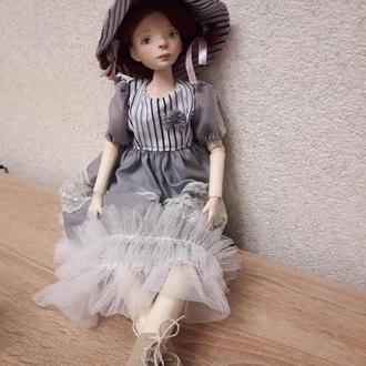 кукла Мия