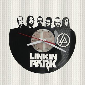 часы настенные Linkin Park