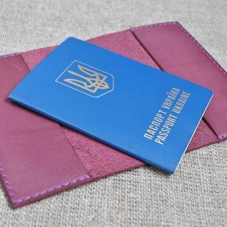 Обложка для паспорта P03-800