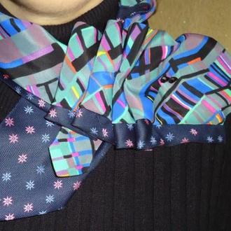 Украшение галстук
