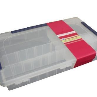 Пластиковый органайзер для бисера, RTO