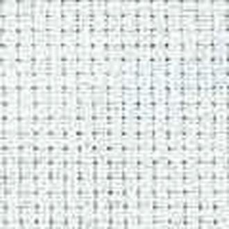 Канва Аида №14 Zweigart ш.1.5м,белая