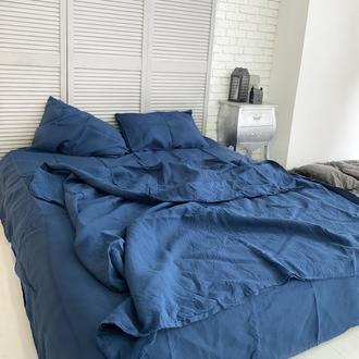 Льняное постельное белье