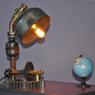 """Настольная лампа """"Деликатность"""""""