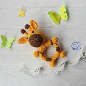 """Подарочный babybox """"Жирафик"""""""