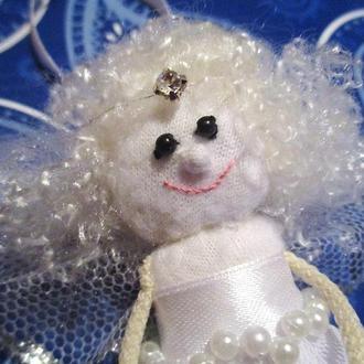 Куколка на ёлочку