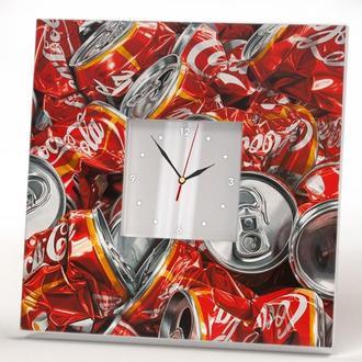 """Настенные часы """"Кола"""""""