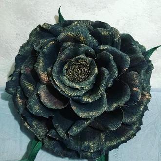 Чёрная роза, ростовая Чёрный принц