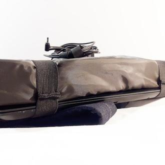 Защитная накладка на экран ноутбука. Альтернатива сумки для ноутбука.